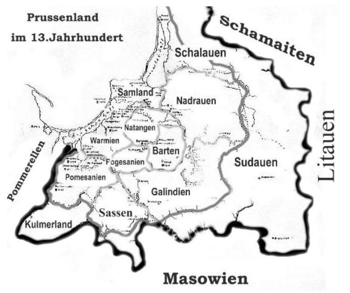 Prussenland